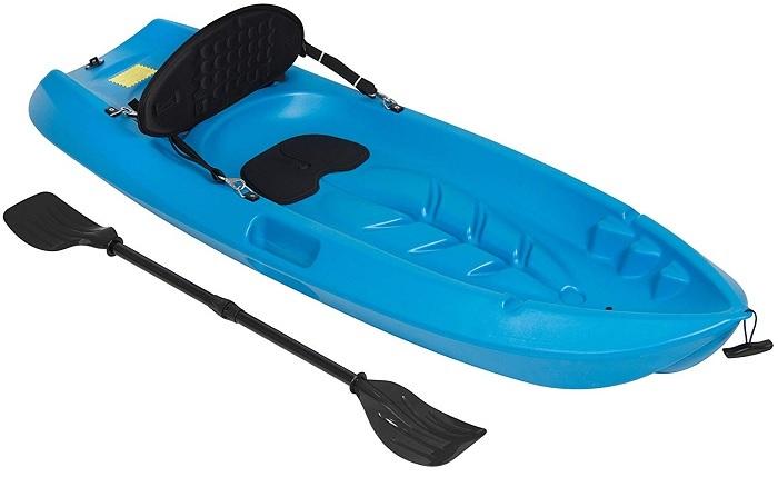 Lifetime Youth Wave Kids Kayak