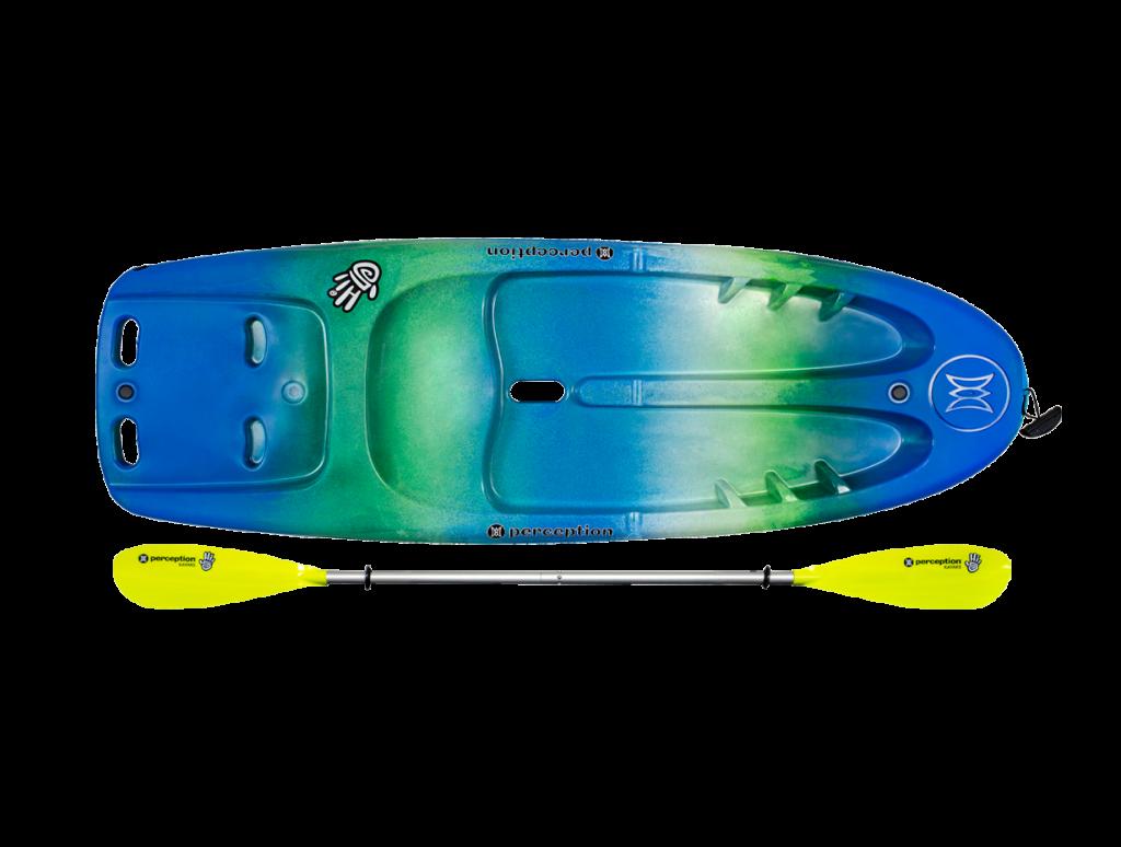 Perception Hi Five Kayak