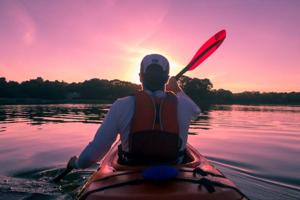 kayaks 101