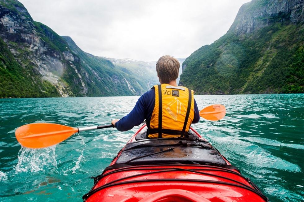 Kayaking to Lose Weight: Does It Really Work?