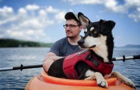 How-to-Safely-Take-Your-Dog-Kayaking